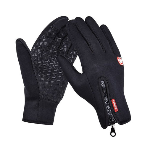 Breathable Supremo Outdoor Gloves