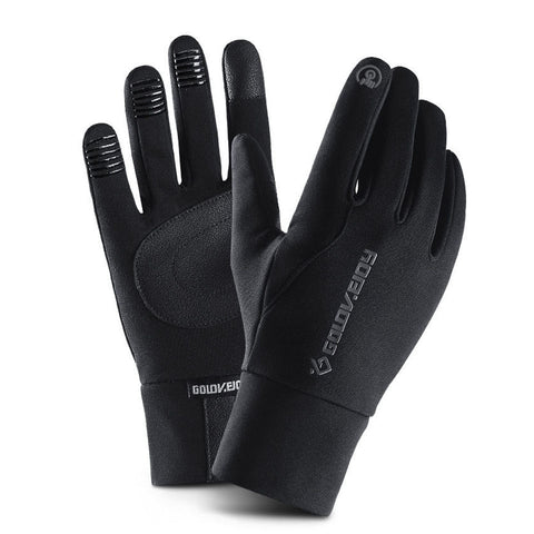 Hunting Anti-Slip Wool Protective Gloves