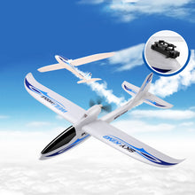 F959 Sky King 3 Channel RC Drone Airplane Push-Speed Glider Fixed Wing Plane Remote Control Airplane