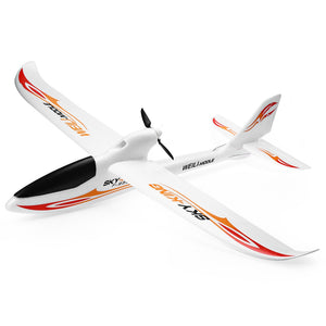 Wltoys F959 Sky King 3CH RC Airplane Push-Speed Glider Fixed Wing Plane RTF Wireless Remote Control VS WLtoys F929 F939 F949