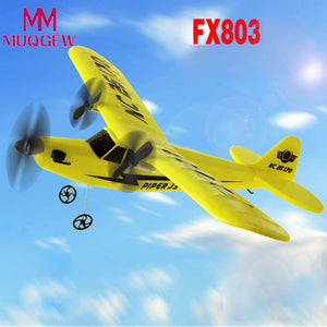 RC airplane toy Skysurfer glider airplanes 2CH 2.4G Toys RTF radio controlled Remote Control plane toys aeromodelo glider hobby