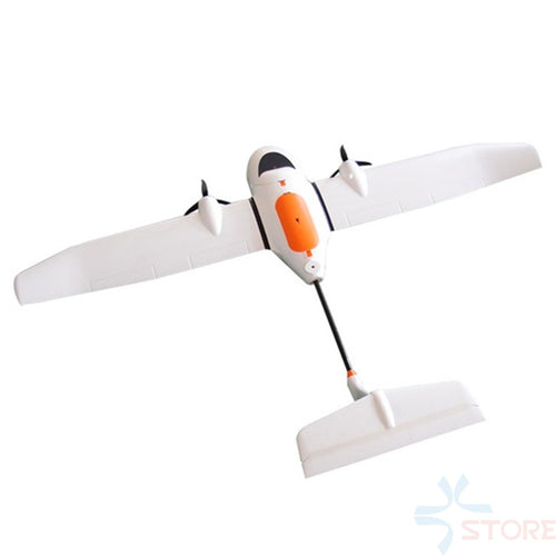 New arrival huge Skywalker EVE 2000 2240mm Wingspan EPO FPV RC Airplane UAV Aircraft Fixed Wing Drone White