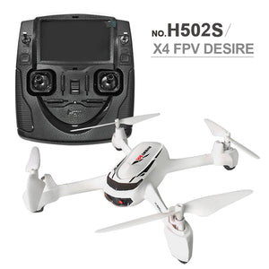 RC Drone 5.8G FPV GPS Altitude Mode RC Quadcopter with 720P Camera Follow Me One Key Return Headless Mode Drones