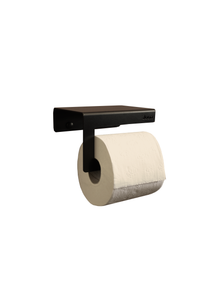 Axle Toilet Paper Holder
