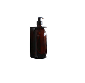 Dispenser with Amber bottle (500ml)