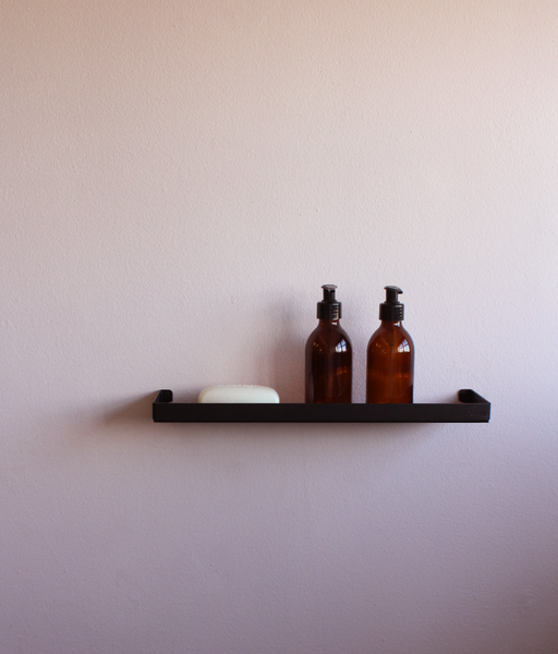 Mila slim shelf (550mm)