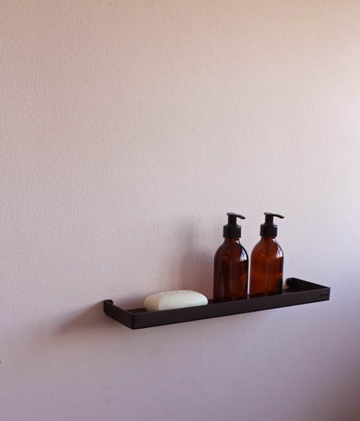 Mila slim shelf (400mm)