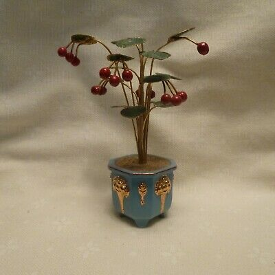 Russian Imperial the CHERRY TREE - Igor Carl Faberge TFM