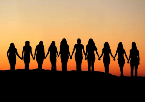 Blog Post - Sisterhood