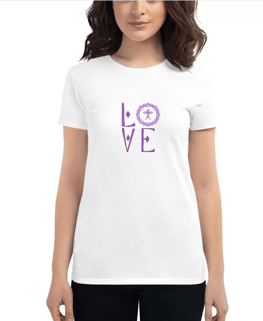 LuLu Love T-shirt
