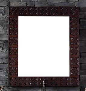 "Balmoral 37"" Mirror Mirror James Martin Vanities"