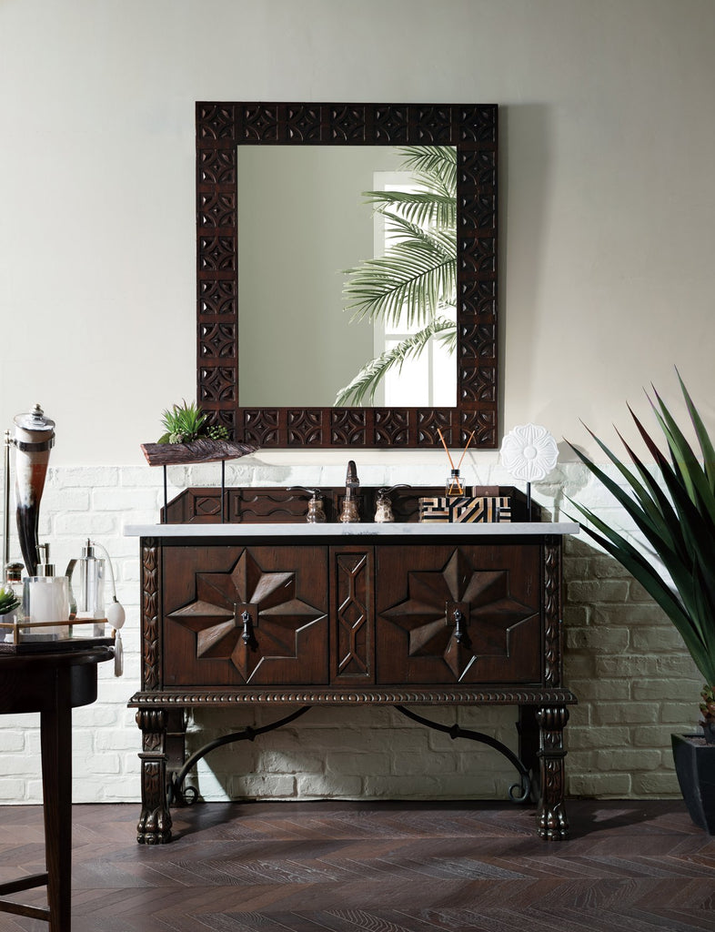 "Balmoral 48"" Single Bathroom Vanity"