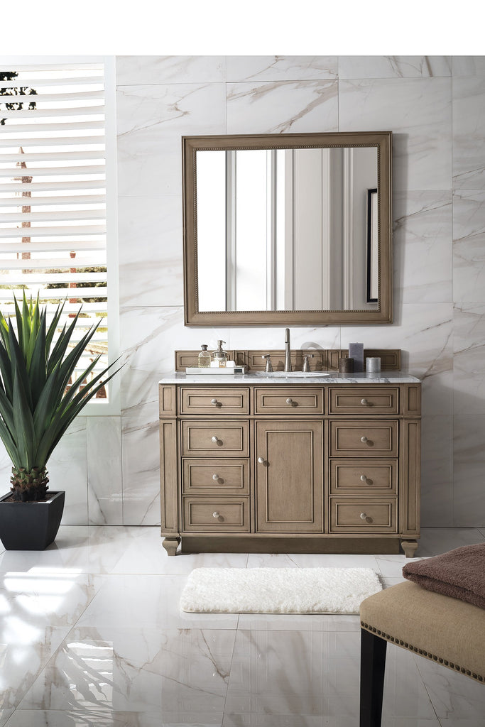"Bristol 48"" Single Bathroom Vanity"