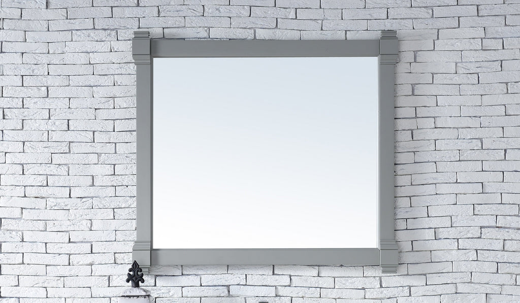 "Brittany 43"" Mirror, Urban Gray"