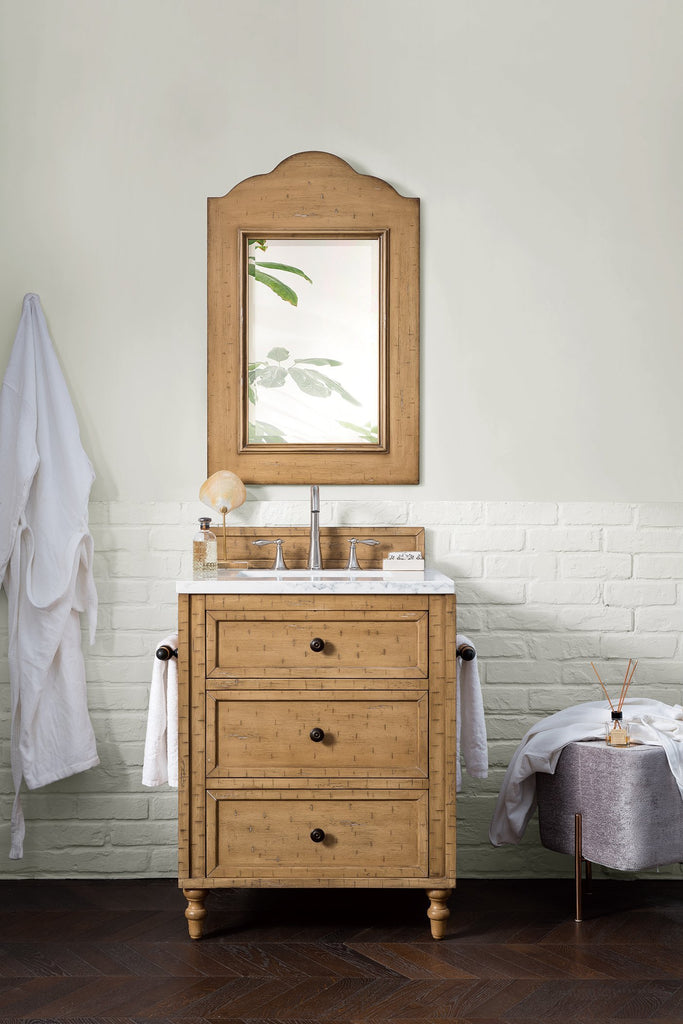 "Copper Cove  26"" Single Bathroom Vanity"