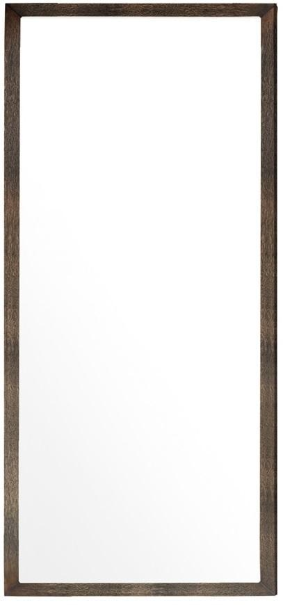 "Oasis 23"" Mirror, Olive Ash Eclipse Mirror James Martin Vanities"