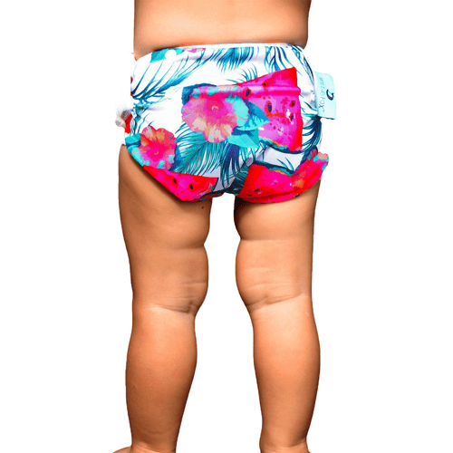 Aqua Fox Swim Nappy 2 for $50