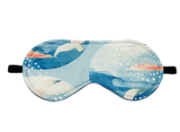 Seaside Eye Mask