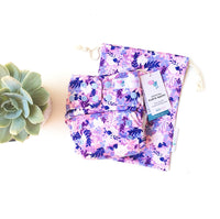 Convertible Cloth Nappy in Prints
