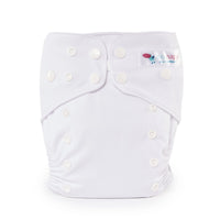 Convertible Cloth Nappy in Colours