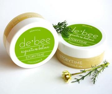De'Bee Signature Balms