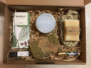 Cleanse & Nourish Gift Pack