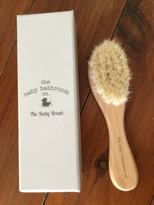 The Baby Brush