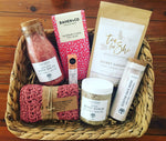 Pink Pamper Pack