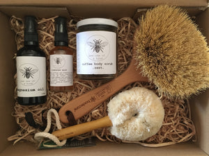 Bee Body Gift Pack