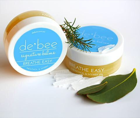 Breathe Easy Signature Body Balm