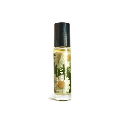 Happy Aromatherapy Blend 10ml
