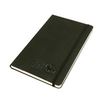 LSHTM premium lined notebook