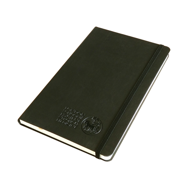 A5 Premium Italian Lined Notebook