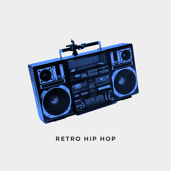 Retro Hip Hop