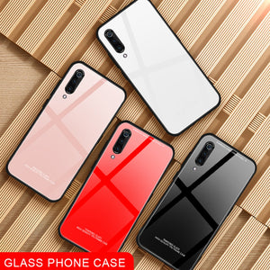 Galaxy A70s Special Edition Silicone Soft Edge Case