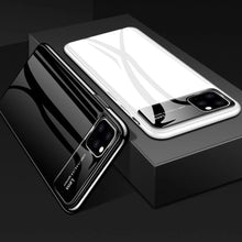 Load image into Gallery viewer, iPhone 11 Series Polarized Lens Glossy Edition Smooth Case
