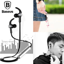 Load image into Gallery viewer, Baseus ® NGB11-01 Metal Wireless Stereo Headset