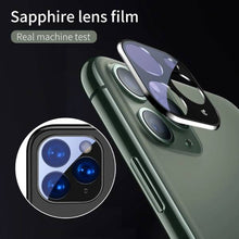 Load image into Gallery viewer, Totu ® iPhone 11 Pro Max Camera Lens Protector