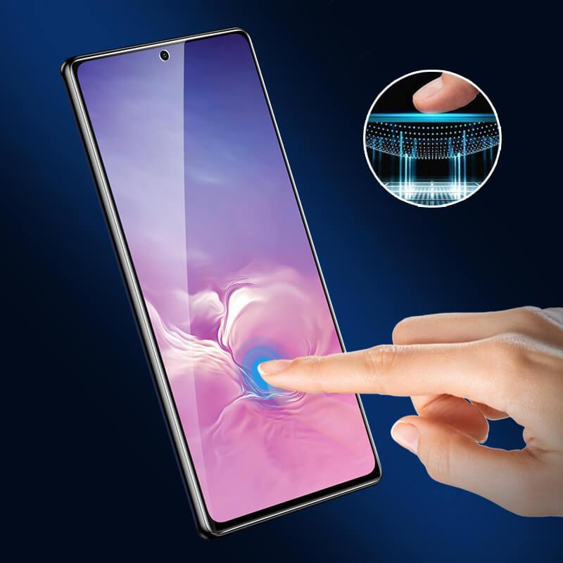 Load image into Gallery viewer, Galaxy Note 20 Tempered Glass Screen Protector