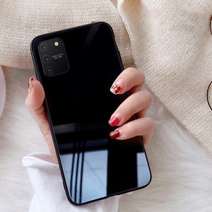 Galaxy S10 Lite Special Edition Silicone Soft Edge Case