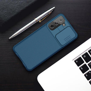 Galaxy S21 Plus Camshield Business Case