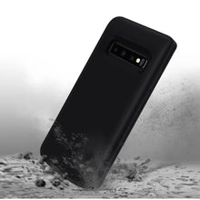 Load image into Gallery viewer, JLW ® Galaxy S10 Plus Portable 6000 mAh Battery Shell Case