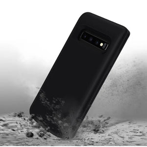 JLW ® Galaxy S10 Plus Portable 6000 mAh Battery Shell Case