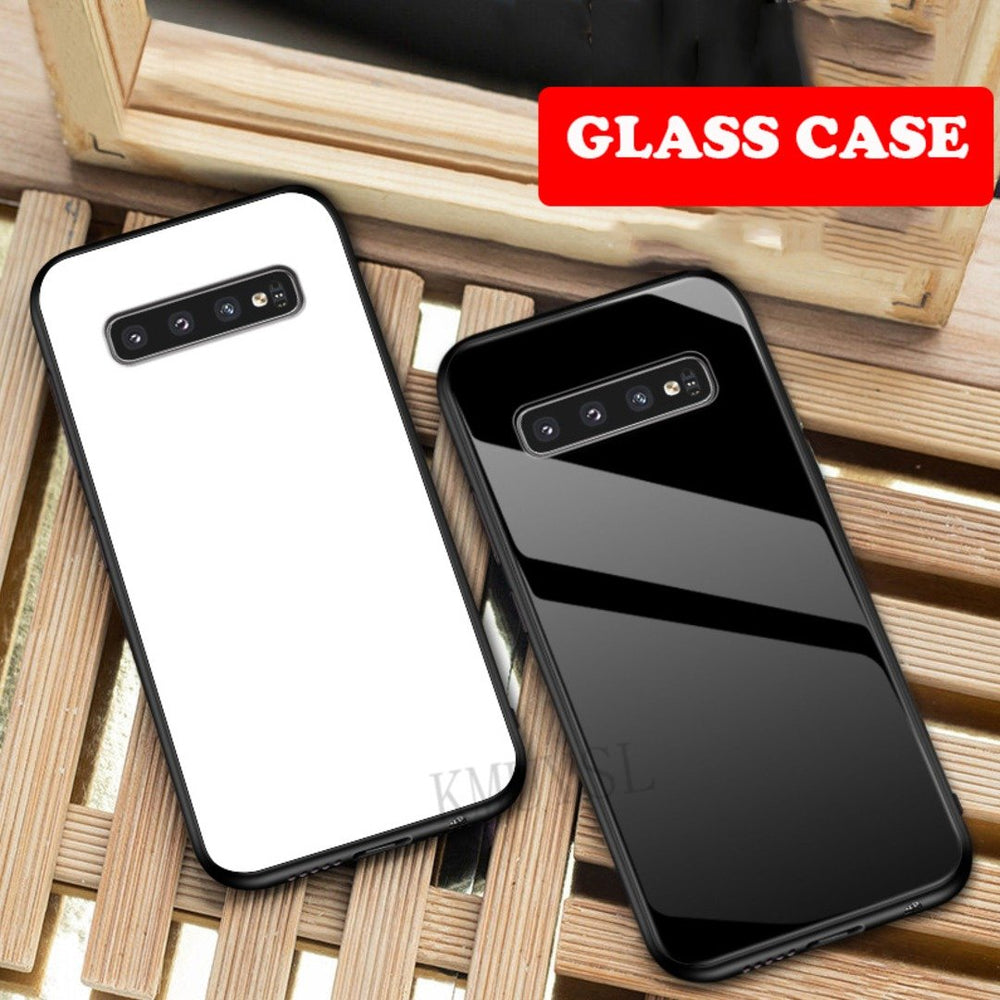 Galaxy Note 8 Special Edition Silicone Soft Edge Case