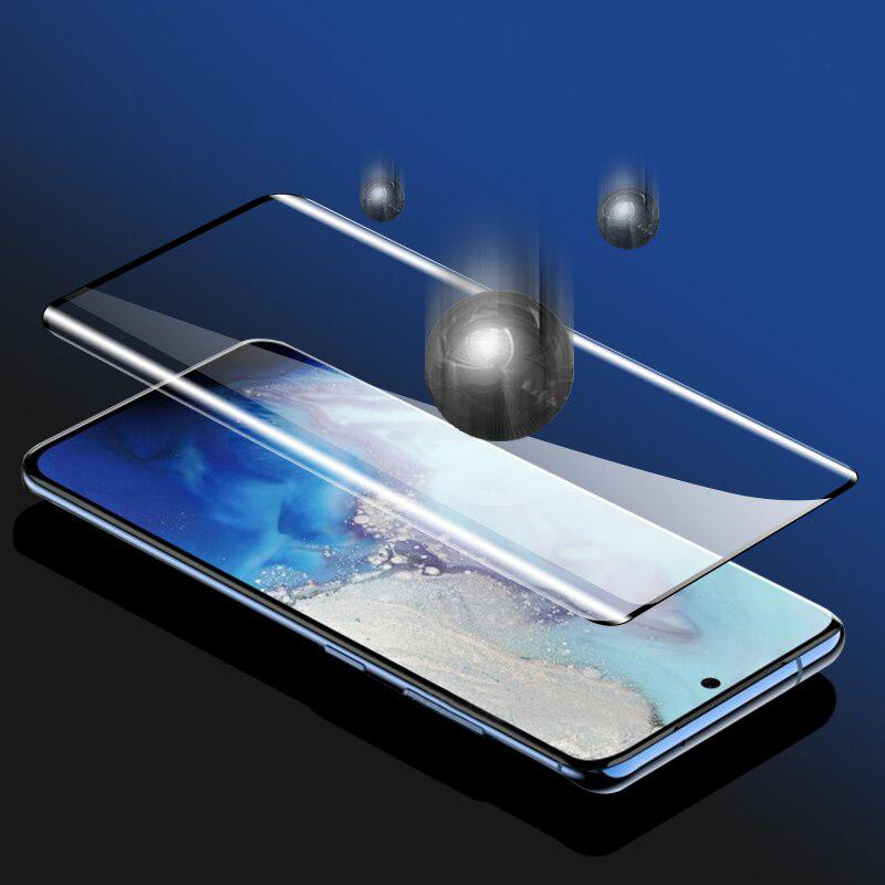 Galaxy Note 20 Ultra Tempered Glass Screen Protector