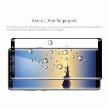 Load image into Gallery viewer, Galaxy Note 8 5D Tempered Glass Full Screen Protector
