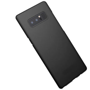 Galaxy Note 8 Slim Matte Finish Back Cover