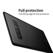 Load image into Gallery viewer, Galaxy Note 8 Slim Matte Finish Back Cover