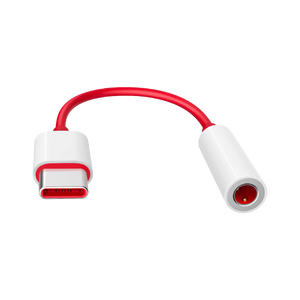 Original OnePlus Type C USB  to 3.5mm Adapter