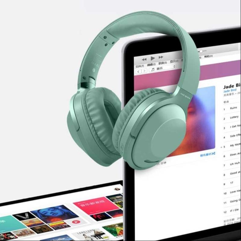 Rock Space ® Bluetooth Headphone